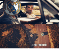 FC Porto, Memes, and Real Madrid: Troll Football Throwback After 25 Years, Real Madrid Football Legend Iker Casillas Left Real Madrid To Go To Fc Porto... Tag a Real Madrid fan so that he can be emotional after seeing this...