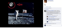 Sent in by: Saadat Taaseen Roonie Send in your shit if you want me to share it!: Troll Revolution  Liked Wednesday  Like Comment Share  283 people like this.  46 shares  Romananda Loitongbam People in NASA are  master mind they will not put the moon there if  they had photoshoped it they are not fool.they  just reveal eveything that was captured on  moon, the other moon must be the moon of other  neighbouring planet.  Like Reply 4  at 13:07  Anukirat Singh Baweja cool  Like 17 hours ago  SaadatTaaseen Roonhe You just went  Full Retard man, Never go full retard.  Like A few seconds ago  Write a reply...  Borghina Adi then, where is he?  Write a comment... Sent in by: Saadat Taaseen Roonie Send in your shit if you want me to share it!