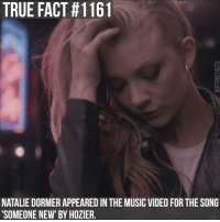 "gameofthrones gameofthronesfamily asoiaf asongoficeandfire nataliedormer margaerytyrell hozier musicvideo song tv follow: TRUE FACT #1161  NATALIE DORMER APPEARED IN THE MUSIC VIDEO FOR THE SONG  ""SOMEONE NEW"" BY HOZIER gameofthrones gameofthronesfamily asoiaf asongoficeandfire nataliedormer margaerytyrell hozier musicvideo song tv follow"