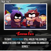 South park true dating