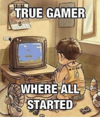 What was the first game you ever played? Mine was Pokemon Gold on my Gameboy colour Partners: @csgo.duck @csgoalien @csgo_trollz @tekkerscsgo @csgo.galaxy @csgo.ninja CSGO csgomemes counterstrike csgoskins leagueoflegends teemo nintendo bowser gaming pcgaming overwatch gaming pcgaming pcmasterrace xbox playstation gaming Ubisoft tracer roblox skyrim elderscrolls battlefield1: TRUE GAMER  WHEREALL  STARTED What was the first game you ever played? Mine was Pokemon Gold on my Gameboy colour Partners: @csgo.duck @csgoalien @csgo_trollz @tekkerscsgo @csgo.galaxy @csgo.ninja CSGO csgomemes counterstrike csgoskins leagueoflegends teemo nintendo bowser gaming pcgaming overwatch gaming pcgaming pcmasterrace xbox playstation gaming Ubisoft tracer roblox skyrim elderscrolls battlefield1