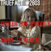 This is by FAR the BEST spoiler I have ever posted! thewalkingdead twd walkingdead: TRUEFACT #2803  SPOILER FOR EPISODE 5  TWDTRUEFACTS  SWIPE TO REVEAL This is by FAR the BEST spoiler I have ever posted! thewalkingdead twd walkingdead