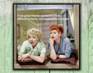 New Lucy And Ethel Memes Lucy And Ethel Memes Memes Didnt