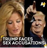 "Summer Zervos, a reality show contestant on ""The Apprentice,"" is the latest woman to accuse Trump of sexual aggression.: TRUMP FACES  SEX ACCUSATIONS Summer Zervos, a reality show contestant on ""The Apprentice,"" is the latest woman to accuse Trump of sexual aggression."