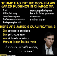 Search Jared Kushner Memes On Meme