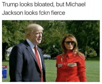 Michael Jackson, Grindr, and Michael: Trump looks bloated, but Michael  Jackson looks fckn fierce  MA Slayyyy Michael