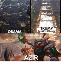 one day ill edit this pic with a chicken army   = LeagueMemes =  Wingolos www.youtube.com/c/wingolos www.twitch.tv/wingolos: TRUMP  OBAMA  sealypoppy  AZIR one day ill edit this pic with a chicken army   = LeagueMemes =  Wingolos www.youtube.com/c/wingolos www.twitch.tv/wingolos
