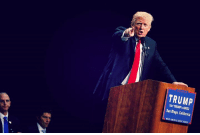 They say the party that holds the White House doesn't do well in the midterms, but we can prove history wrong if EVERY Republican gets out and votes just like we did when we WON in 2016!  Do not be complacent! vote.donaldjtrump.com: TRUMP  TEXT TRUMP to 88022  San Diego, California  MAKE AMERICA GREAT AGAIN! They say the party that holds the White House doesn't do well in the midterms, but we can prove history wrong if EVERY Republican gets out and votes just like we did when we WON in 2016!  Do not be complacent! vote.donaldjtrump.com