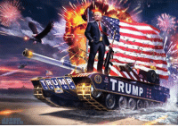 Post your most Badass Trump pics!: TRUMP  TRUMP Post your most Badass Trump pics!