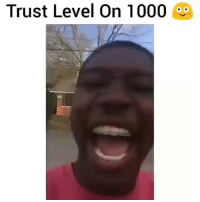 Friends, Funny, and Lmao: Trust Level On 1000 Would you ever trust your friends like this? LMAO😂😂😂