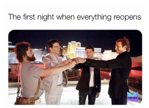 Truth 🤣😫  Tag a mate you'll be on your first night out with 👇 https://t.co/wb9MFF8XNv: Truth 🤣😫  Tag a mate you'll be on your first night out with 👇 https://t.co/wb9MFF8XNv