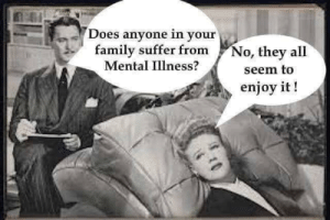Truth about mental illness!: Truth about mental illness!