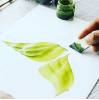 """Fashion, Instagram, and Love: Try Commenting word """"Butterfly"""" Letter by Letter without getting interrupted 🤔it's impossible 🤗 Follow: ♥ @artsgoal 💡 Sigam: ♥ @artsgoal💡 ⠀⠀ ⠀ ♥ @artsgoal 💡 Credit: @alifcalligraphy ⠀⠀⠀ ⠀ ⠀⠀⠀ ⠀ - satisfying melting like4like followme instalike l4l follow lifehack love likeme instagram happy me fashion doubletap girl fun instagood tbt hot color cool art artist arts artwork"""