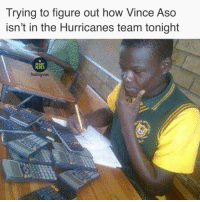 Not even the bench 🤷🏾‍♂️🤔 rugby hurricanes lions: Trying to figure out how Vince Aso  isn't in the Hurricanes team tonight  RUGBY  MEMES  nstagram Not even the bench 🤷🏾‍♂️🤔 rugby hurricanes lions
