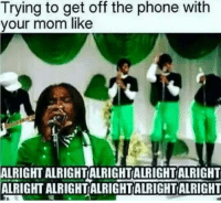 Off The Phone