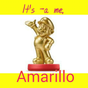 Dank Memes, Speak, and For: t's  a me,  Amarillo For those out there able to speak despacito