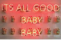 Good, Baby, and All: TS ALL GOOD  BABY  BABY