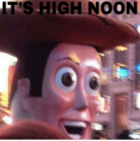 High Noon: T'S-HIGH NOON