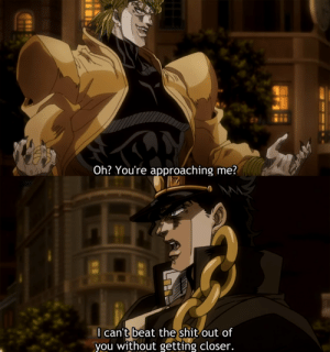 I couldn't find a Jojo template that didn't look like trash, so I made one myself. Its not perfect, but I hope you all can get some use out of it!: ts  Oh? You're approaching me?  O0  I can't beat the shit out of  vou without getting closer. I couldn't find a Jojo template that didn't look like trash, so I made one myself. Its not perfect, but I hope you all can get some use out of it!