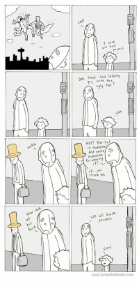 """<p>We all have powers ;D via /r/wholesomememes <a href=""""http://ift.tt/2katmLU"""">http://ift.tt/2katmLU</a></p>: TTO  we had  powers  See that sad looking  auy with the  TTC  aly hat?  TTL  Bus  rth  HEY! Your hat  S awesome  And you're/  a we some o  tor Wearin  oh.. Uum  thank you  0  We all have  owers  TTC  Bus  C0 0  www.lunarbaboon.com <p>We all have powers ;D via /r/wholesomememes <a href=""""http://ift.tt/2katmLU"""">http://ift.tt/2katmLU</a></p>"""