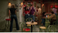 One of the best Jackie and Kelso moments: TTrm  이 One of the best Jackie and Kelso moments