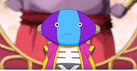 Who Else wanna see Zeno same in today's Episode <3 ?   ~Beerus: TTT  O Who Else wanna see Zeno same in today's Episode <3 ?   ~Beerus