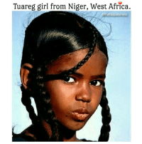 What a doll ❤ Fatimata Tuareg Niger, Africa theblaquelioness: Tuareg girl from Niger, West Africa  @theblaquelioness What a doll ❤ Fatimata Tuareg Niger, Africa theblaquelioness