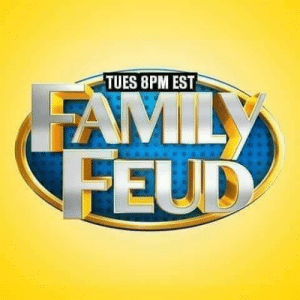 Come play with us tonight @ 8pm Est. Only in our group!! Click on the link below & request to join!!  https://www.facebook.com/groups/2148089852186396/: TUES 8PM EST  FEUD Come play with us tonight @ 8pm Est. Only in our group!! Click on the link below & request to join!!  https://www.facebook.com/groups/2148089852186396/