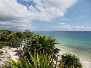 Tulum, Quintana Roo, Mexico with no filters: Tulum, Quintana Roo, Mexico with no filters