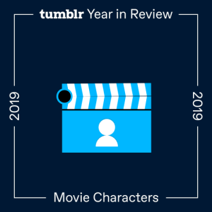 fandom:  2019's Top Movie Characters  So many superheroes and one very rude clown creature.  Tony Stark (Iron Man) | Marvel  Peter Parker (Spider-Man) | Marvel  Steve Rogers (Captain America) | Marvel  Thor Odinson | Marvel  Bucky Barnes | Marvel  Carol Danvers (Captain Marvel) | Marvel  Loki Odinson | Marvel  Spinel | Steven Universe; The Movie  Miles Morales (Spider-Man) | Spider-Man: Into the Spider-Verse  Natasha Romanoff (Black Widow) | Marvel  Richie Tozier | IT  Batman | DC  Eddie Kaspbrak | IT  Joker | DC  Clint Barton (Hawkeye) | Marvel  Bruce Banner (Hulk) | Marvel  Thanos | Marvel  Pepper Potts | Marvel  Peter B Parker (Spider-Man) | Spider-Man: Into the Spider-Verse  Valkyrie | Marvel  Sam Wilson (Falcon) | Marvel  Dr. Stephen Strange | Marvel  Kylo Ren | Star Wars  Nebula | Marvel  Pennywise | IT  Wanda Maximoff (Scarlet Witch) | Marvel  Morgan Stark | Marvel  Gwen Stacy (Spider Gwen) | Spider-Man: Into the Spider-Verse  Quentin Beck (Mysterio) | Marvel  Shaggy Rogers | Scooby-Doo  Harley Quinn | DC  Scott Lang (Ant-Man) | Marvel  Nick Fury | Marvel  Rey | Star Wars  Eddie Brock | Marvel  Michael Myers | Halloween  Michelle Jones | Marvel  Gamora | Marvel  Shuri | Marvel  Bill Denbrough | IT  Beverly Marsh | IT  Peni Parker | Spider-Man: Into the Spider-Verse  Elsa | Frozen  Spider Ham | Spider-Man: Into the Spider-Verse  Ben Hanscom | IT  James Rhodes (War Machine) | Marvel  Spider Noir | Spider-Man: Into the Spider-Verse  Mothra | Godzilla: King of the Monsters  Okoye | Marvel Mike Hanlon | ITThis list is new. Hooray!: tumblr Year in Review  Movie Characters  2019  2019 fandom:  2019's Top Movie Characters  So many superheroes and one very rude clown creature.  Tony Stark (Iron Man) | Marvel  Peter Parker (Spider-Man) | Marvel  Steve Rogers (Captain America) | Marvel  Thor Odinson | Marvel  Bucky Barnes | Marvel  Carol Danvers (Captain Marvel) | Marvel  Loki Odinson | Marvel  Spinel | Steven Universe; The Movie  Miles Morales (Spider-Man) | Spider-Man: Into the Spider-Verse  Natasha Romanoff (Black Widow) | Marvel  Richie Tozier | IT  Batman | DC  Eddie Kaspbrak | IT  Joker | DC  Clint Barton (Hawkeye) | Marvel  Bruce Banner (Hulk) | Marvel  Thanos | Marvel  Pepper Potts | Marvel  Peter B Parker (Spider-Man) | Spider-Man: Into the Spider-Verse  Valkyrie | Marvel  Sam Wilson (Falcon) | Marvel  Dr. Stephen Strange | Marvel  Kylo Ren | Star Wars  Nebula | Marvel  Pennywise | IT  Wanda Maximoff (Scarlet Witch) | Marvel  Morgan Stark | Marvel  Gwen Stacy (Spider Gwen) | Spider-Man: Into the Spider-Verse  Quentin Beck (Mysterio) | Marvel  Shaggy Rogers | Scooby-Doo  Harley Quinn | DC  Scott Lang (Ant-Man) | Marvel  Nick Fury | Marvel  Rey | Star Wars  Eddie Brock | Marvel  Michael Myers | Halloween  Michelle Jones | Marvel  Gamora | Marvel  Shuri | Marvel  Bill Denbrough | IT  Beverly Marsh | IT  Peni Parker | Spider-Man: Into the Spider-Verse  Elsa | Frozen  Spider Ham | Spider-Man: Into the Spider-Verse  Ben Hanscom | IT  James Rhodes (War Machine) | Marvel  Spider Noir | Spider-Man: Into the Spider-Verse  Mothra | Godzilla: King of the Monsters  Okoye | Marvel Mike Hanlon | ITThis list is new. Hooray!