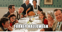 Sometimes I cant remember a word and I just blurt out a weird kenning instead: TURKEY HALLOWEEN Sometimes I cant remember a word and I just blurt out a weird kenning instead