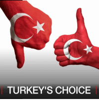 15 APR: Constitutional changes that would significantly increase the powers of Turkish President Recep Tayyip Erdogan is being put to a referendum this Sunday. Find out more about Erdogan's Turkey: bbc.in-erdogan Turkey Referendum TurkishReferendum Erdogan PresidentErdogan MiddleEast Yes No Evet Hayır BBCShorts BBCNews @BBCNews: TURKEY'S CHOICE 15 APR: Constitutional changes that would significantly increase the powers of Turkish President Recep Tayyip Erdogan is being put to a referendum this Sunday. Find out more about Erdogan's Turkey: bbc.in-erdogan Turkey Referendum TurkishReferendum Erdogan PresidentErdogan MiddleEast Yes No Evet Hayır BBCShorts BBCNews @BBCNews
