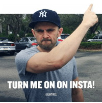 Memes, Access, and 🤖: TURN ME ON ON INSTA!  @GARYEE This weeks 60secclub is gonna be big .. giving away some real access 😀: reminder to win you have to like and comment within 1minute after I post something. SOOOOOO who's in? Leave a comment if you just turned on your notifications on right now, or .... let me know if you have them on