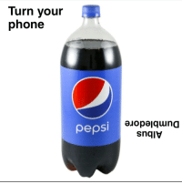 "Meme, Phone, and Pepsi: Turn your  phone  pepsi  snqlv <p>Upside down pepsi meme via /r/MemeEconomy <a href=""https://ift.tt/2rzoGTY"">https://ift.tt/2rzoGTY</a></p>"