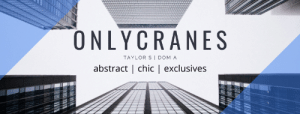 Turning my tumblr into an OnlyFans type blog but it's only for crane pics. How do i secure my tumblr with a login. [tumblr link: onlycranes.com]: Turning my tumblr into an OnlyFans type blog but it's only for crane pics. How do i secure my tumblr with a login. [tumblr link: onlycranes.com]