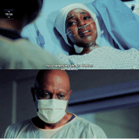 Memes, Netflix, and Good: TV-14  You changed mylife, Dr. Webber. 13.24 SPOILERS- STEPH DESERVED BETTER. Ik she had a good send off but still She was my favorite resident and i'll miss her sm. (ik i said I wouldn't post s13 till it was on netflix but this was necessary)
