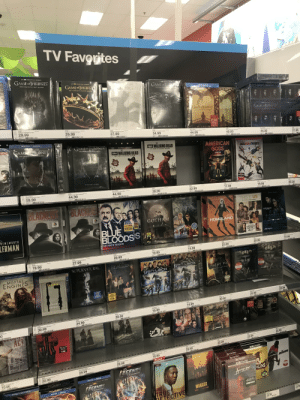 target carries every season of got... all seven! :): TV Favorites  AN H0 ORIGINAL SERIES  GAMEOF THRONES  THE COMFLETE FIRST SEASON  AN HR ORIGINAL SERIES  GAME OF THRONIS  THE COMPLETE SECOND SEASON  AN M DRIGINAL RI  GAMET  HRONES  OMPLETE 1HIRD SEASON  THI COMPLITO  AN oe AL SARIES  HRAY DIGITAL HD  ULU RAY  DIOITAL NE  GAME HRONES  GAMI:IRONES  R ARDN AAHGR  EerHRONES  CNOR YOU DIE  DVD  GAME OF THRONES 8S WAR  THE CONFLEEC  29.99  AOW  DVD  GAME OF THRONES S2 WAR  HBO  29.99  DVD  GAME OF THRONES 83 WAR  12 EMMY  12 AWARDS  ALL MEN MUST DIE  WINH  37.99  OUTSTANDING  DRAMA SERIES  DVD  GAME OF THRONES S4 WAR  BLU-RAY • DIGITAL  34.99  BLU-RAY  GAME OF THRONES SEASO  44.99  AN  NAL SERIES  DVD  GMOFTHRNS CMPLTSSNDVD  GAMEHRONES  40.00  GAALEHRONES  BLU-RAY  GAME OF THRONE  THEC  44.99  THE  DVD  COMPLETF SEVENTH SEASON  THE  THE COMPLETESEVENTH SEASON  BLU-RAY TIOITAL  aMc WALKING DEAD  37.99  BASE DA WTVAAET RRR M  THE  AMERICAN  GODS  aMc WALKING DEAD  THE COMPLETS LUUENTH ERAGON  THE COMPLETE NINTH SEASON  TRE COMPLETE NINTH SEASON  BIGBANGTHEQRY  MDERA  DCTOBER  OCTOBER  SEASON TWO  WINTER IS HERE  WINTERIs HERE  BLU-RAY  GAME OF THRONES THE O  S RATURES  A MA  DVD  GMOFTHRNS CMPLT7SSNDVD  59.99  BLU-RAY  WALKING DEAD SO BLURAY  44.99  STARZ  SCBS  DVD  WALKING DEAD 8SND DVD  44.99  DVD  CATCH 22 (TV)  39.99  DVD  AMERICAN OCOS s2  22.99  DVD  TITANS S DVO WSN  17.99  DVo  ORYLDVD  19.99  29.99  + DIGITAL  JAMES SPADEB  MEGAN BOONE  BLACKAC  JAMES SPADER  MEGAN BOOSE  OLAGKER  UNAL EASUN  STEEN TEANANT  DLAUNLIO  BASER 6L ISU ACEC E HY S  ECRAN HAEESEST  MLANARD WINNING ORAMA SRIES  DLAUNLIC  THIS IS US  GOOD  THE COMPLETE SIXTH SEASON  THE COMPLETE SIXTH SEAS  OMENS  THE COMPLETE THIRD SEASON  NEW BEASO  2019  NEW SEASON  2019  NBC  NBC  GOTHAM  HOUR  CURE DANES  REARLY 1 HOUR  3MANDY PANN  CIAL  HOMELAND  SPECIAL DRES!  FEATURES!  BLUE  BLOODS'S  HEMSWORTH  DISCOVERY  THE COMPLITEtVERTH BEASON  OF WITCHES  LERMAN  CONTERC.  AS SEEN ON  AND DDGRICA  NEW SEA