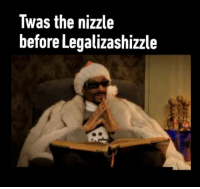 Canada, Meanwhile In, and Meanwhile in Canada: Twas the nizzle  before Legalizashizzle Meanwhile in Canada