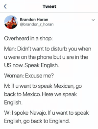 Go Back To Mexico
