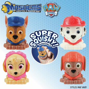 Other Toys - PAW Patrol Mash'ems 4 Pack was listed for R440.00 on 21 ...: Twistem & Suuish'eL  PATROL  SH'EMS  STYLES MAY VARY Other Toys - PAW Patrol Mash'ems 4 Pack was listed for R440.00 on 21 ...