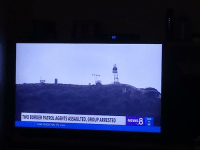 News, San Diego, and The Wall: TWO BORDER PATROL AGENTS ASSAULTED, GROUP ARRESTED  NEWS15  62  CAMP PENDLETON 55 CL