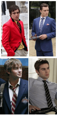 Memes, Ups, and Best: two of the best Gossip Girl glow-ups https://t.co/NRUXkF7pnN