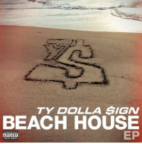 3 years ago today, TyDollaSign released his debut EP BeachHouse featuring the tracks Paranoid, OrNah, and NeverBeTheSame! What's y'all favorite track off the album? 🔥💯 @TyDollaSign HipHop History WSHH: TY DOLLA SIGN  BEACH HOUSE  EP  PIDENTAL  ADVISORY 3 years ago today, TyDollaSign released his debut EP BeachHouse featuring the tracks Paranoid, OrNah, and NeverBeTheSame! What's y'all favorite track off the album? 🔥💯 @TyDollaSign HipHop History WSHH