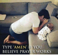 Family Guy, Memes, and The Voice: TYPE 'AMEN' E YOU  BELIEVE PRAYER WORKS Do you believe prayer works? #Faith facebook.com/exposethetruthtoday  We'd like to invite you to the newest member of the Voice family guys,Stop by and check it out facebook.com/groups/TVOTPMovement/