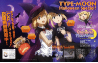 Saber as a witch is the cutest thing.  Are you a fan of Fate/Stay? http://j.mp/2ebSGPA: TYPE-MOON  Halloween Special!  担CIS  セイバー  冬が間近に迫っているけど, ます忥ぃ  フリュンスタッド  TYPE-MOONの2n畾を特 ウィン  のオバケeaり上なるlfsiingus  アルク  カーンis377ンタス  n-lease:77ンタズム 0D  焰笑  収録エピソードを公開!  29327 -21A  ティーク1 Ragnaは  CP orリジナルトラ7coa3栄  resに  esnc  オバケたちもお祭り騒ぎ!?  2nd Season  抱腹絶倒発売中! Saber as a witch is the cutest thing.  Are you a fan of Fate/Stay? http://j.mp/2ebSGPA