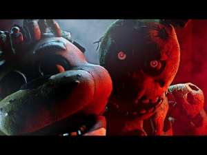 typhooncinemablr:    [SFM FNAF] Death Scene Springtrap - 2 Evil EyesThis is probably one of the best Fnaf Animation out there at the moment! We have spend a lot of time on this working together with Deviant Pictures Films!We really hope this video did scare you! All music and sound was made especially for this video! ━►Directors channel:https://www.youtube.com/user/DeviantP…Original Soundtrack by Kevin Sargenthttps://soundcloud.com/mrsargentpainJoin the Road to 1 Million Subs ━► http://bit.ly/1gYrQpJ ━►[Stores - Support us!]►Campaign : https://www.teepublic.com/campaign/1-…Shirt Store : http://shrsl.com/?~7voaCheap Games : http://bit.ly/1Cd4Ttr━►[Connect with us]Forum: http://fnaf.tvFacebook : http://goo.gl/Uzvcb9Twitter: http://goo.gl/HBJbwkGoogle+ : http://goo.gl/yW1ImsWebsite : http://www.typhooncinema.com♫MUSIC : https://www.youtube.com/c/TyphoonSounds   : typhooncinemablr:    [SFM FNAF] Death Scene Springtrap - 2 Evil EyesThis is probably one of the best Fnaf Animation out there at the moment! We have spend a lot of time on this working together with Deviant Pictures Films!We really hope this video did scare you! All music and sound was made especially for this video! ━►Directors channel:https://www.youtube.com/user/DeviantP…Original Soundtrack by Kevin Sargenthttps://soundcloud.com/mrsargentpainJoin the Road to 1 Million Subs ━► http://bit.ly/1gYrQpJ ━►[Stores - Support us!]►Campaign : https://www.teepublic.com/campaign/1-…Shirt Store : http://shrsl.com/?~7voaCheap Games : http://bit.ly/1Cd4Ttr━►[Connect with us]Forum: http://fnaf.tvFacebook : http://goo.gl/Uzvcb9Twitter: http://goo.gl/HBJbwkGoogle+ : http://goo.gl/yW1ImsWebsite : http://www.typhooncinema.com♫MUSIC : https://www.youtube.com/c/TyphoonSounds