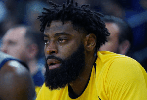 "Tyreke Evans has been ""dismissed and disqualified"" from the NBA for violating the anti-drug policy.: Tyreke Evans has been ""dismissed and disqualified"" from the NBA for violating the anti-drug policy."