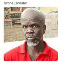 https://t.co/MtnSdKlrwQ: Tyrone Lannister https://t.co/MtnSdKlrwQ
