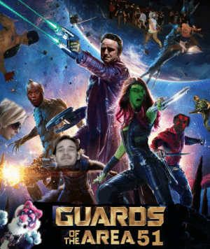 Dank Memes, Done, and Finally: u/Nits heSexy  em  GUARDS  TEAREA51  OF V 3.0 and we're finally done.