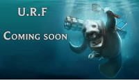 Memes, Soon..., and Twitch: U.R.F  COMING SOON URF COMING SOON LETS GO!!!  Wristband giveaway type NUGGET in twitch chat => www.twitch.tv/wingolos